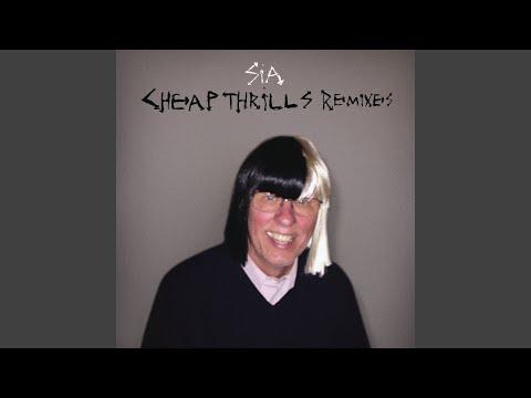 Cheap Thrills (RAC Remix)