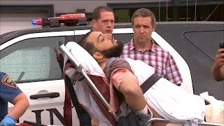 New York Bombing Person of Interest In Custody [BREAKING NEWS]