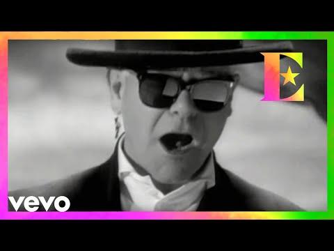 Elton John - Healing Hands