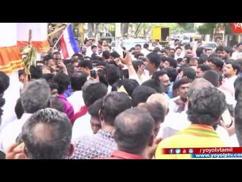 Happy News For Super Star Fans | Take Selfi With Rajini | YOYO TV Tamil
