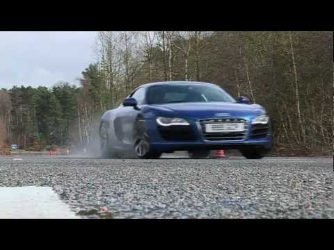 Audi R8 review - What Car?