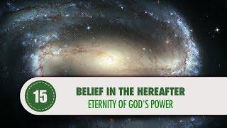 Eternity of God's Power