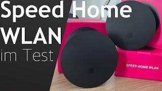 Speed Home WLAN im Test