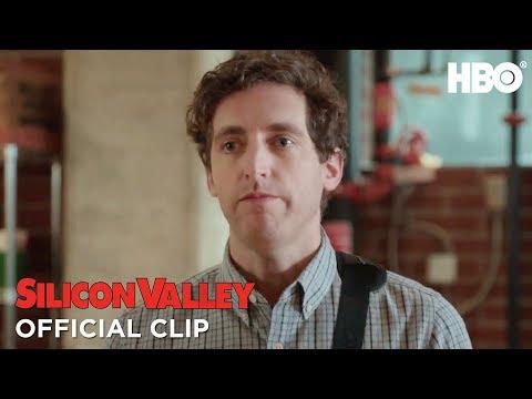 'Let's Keep It Clean' Ep. 1 Clip | Silicon Valley | Season 5