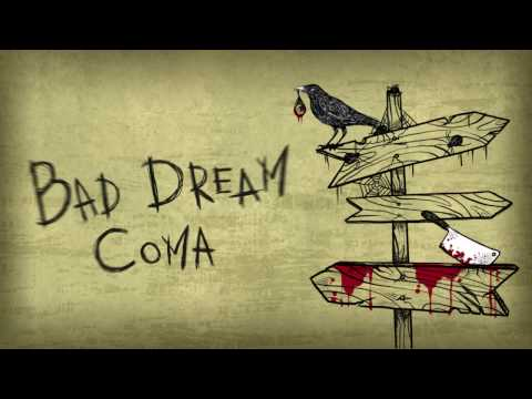 Bad Dream: Coma - Official Trailer thumbnail
