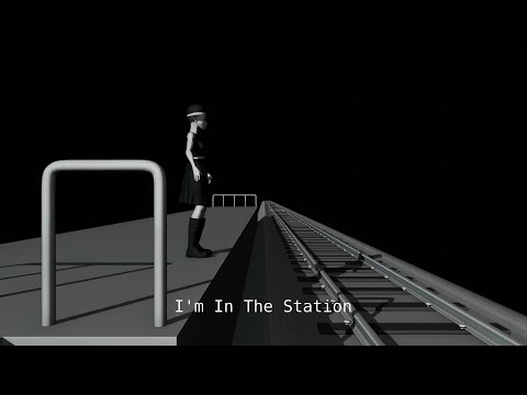 【Vocaloid / Yohioloid】 I'm In The Station (original song)