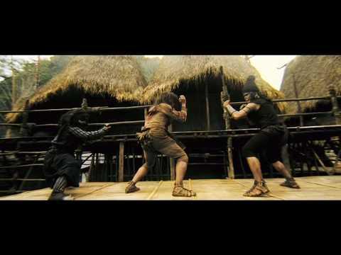 Ong Bak 2 Exclusive Clip Starring Tony Jaa