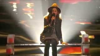 Carly Rose Sonenclar - Rolling in the Deep (The X-Factor USA 2012) [Week 5]