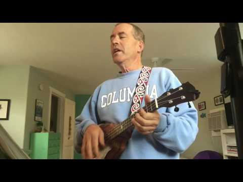 The classic song Jimmy Webb Galveston, recorded by the great Glen Campbell, arranged for ukulele.