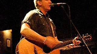 Damien Dempsey - Beside The Sea - Bowery Ballroom NYC - 9/7/13
