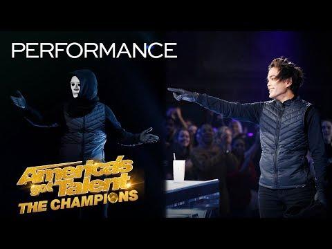 Bei America's Got Talent: