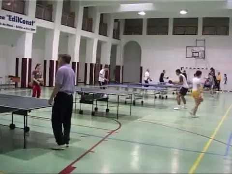Campionat de tenis de masa