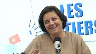 Métiers#27 - Sandra Racimora, une vie de cinéma