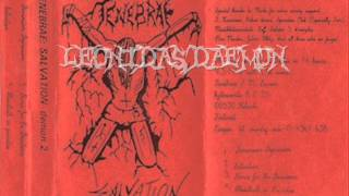 Tenebrae - Salvation [Full Demo '92]