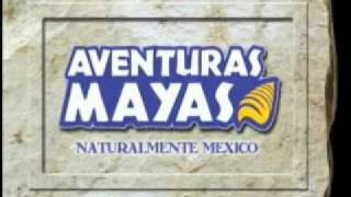 Mayan Adventure in Riviera Maya Mexico