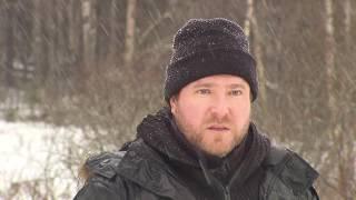 Ловля налима в спб и ленинградской области