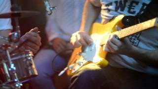 DolazimVasil Hadžimanov Band LIVE @ BINTA SOUND