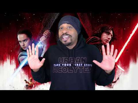 Star Wars The Last Jedi Reaction/First Impression