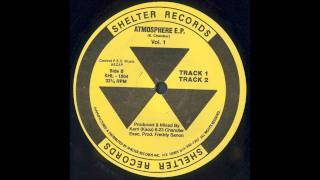Kerri Chandler - Track 1 - Atmosphere E.P