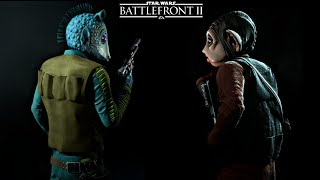 Greedo and Nien Nunb Mod Full Overview