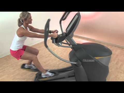 Pro3700 and Pro4700 Standing Ellipticals from Octane Fitness.mp4