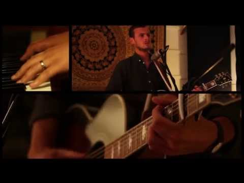 Claydon Connor - Have You Got Heart? (live from studio 5a)...