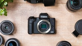 Is The Canon M50 Worth It For Video?