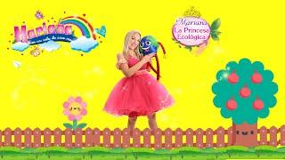 Uniremos Nuestras Fuerzas. Obra Teatral Musical La Princesa Ecológica,  sobre el Reciclaje