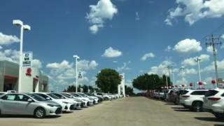 Find Your Toyota At Jim Norton Toyota Of OKC!