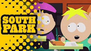 Gambar cover South Park - Butters' Bottom Bitch -