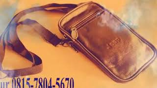 Dompet Gesper Dan Tas Merupakan Jenis Kerajinan  0815 7804 5670 Gesper Dompet