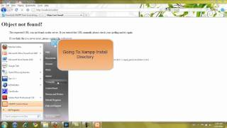How to run php file