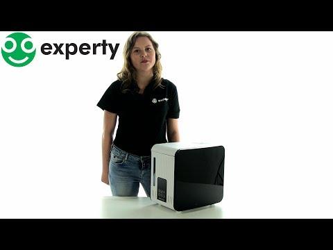 Boneco S450 Digitale Stoom-luchtbevochtiger