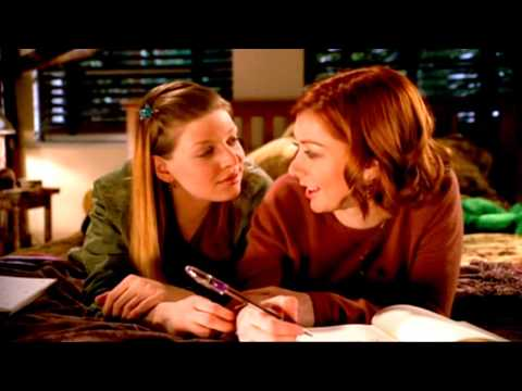 Willow & Tara (BtVS) – 1234 (Fan Video)