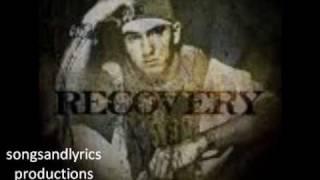 Eminem  Im Not Afraid  RECOVERY ALBUM