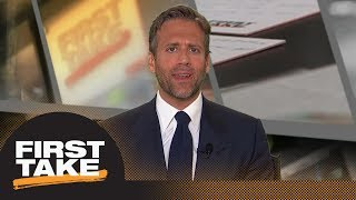 Max Kellerman: 'All of the pressure is on Aaron Rodgers this season' | First Take | ESPN - Video Youtube
