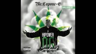 Mr.Capone-E - Smoking (Produced By ClumsyBeatz)