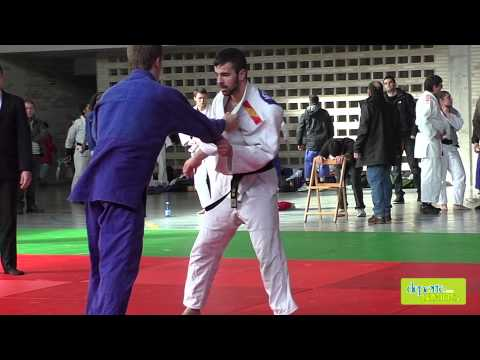 Judo Fase Sector Norte 2015 Cámara Lenta 18