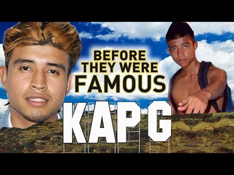 KAP G - Before They Were Famous - BIOGRAPHY