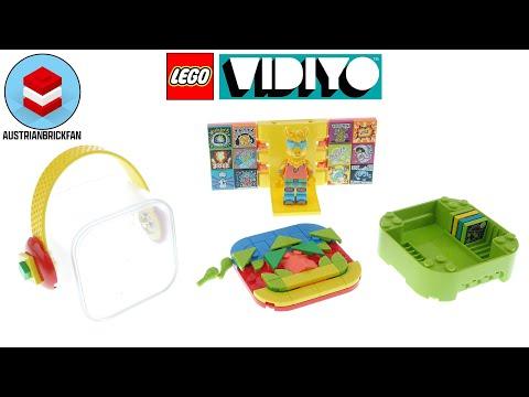 Vidéo LEGO VIDIYO 43105 : Party Llama BeatBox