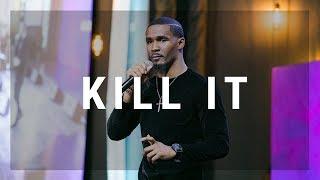 Dr. Matthew Stevenson | Rated R | Kill It