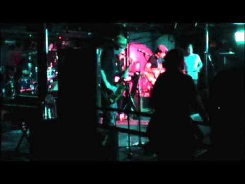 Mr Bobby (Manu Chao cover) - John DeCarlo & Company @ the Middle East Downstairs...