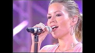 "DIDO - White Flag (Live ""Arena di Verona"" - Italy - 2003)"