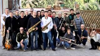 Seda Jazz Big Band - Muñequiya Linda