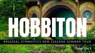 New Zealand Seminar Tour   Vlog 4