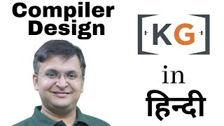 Compiler design tutorial hindi for gate lectures important topics knowledge gate syllabus prepration