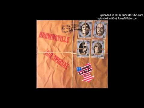 Brownsville Station - Let It Roll (1978)