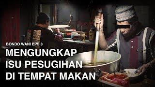 TERUNGKAP!!! Inilah bentuk pesugihan di rumah makan | BONDO WANI - EPS 3