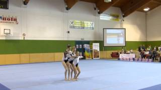 preview picture of video 'Waldviertel Cup 2013 - (22) - Jugend 2 W3 - USA Krems'
