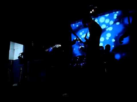 The Mermaids Of The Lipetsk Shed - Super Unbalanced Essence (Live) online metal music video by THE MERMAIDS OF THE LIPETSK SHED
